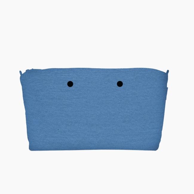 Підкладка O bag beach micro з потертостями Кобальт