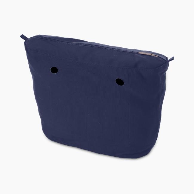 Підкладка O bag classic текстиль Синій