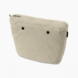Подкладка O bag classic текстиль Бежевый