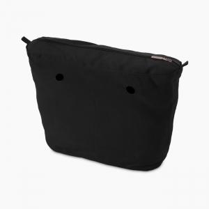 Подкладка O bag classic текстиль Черный