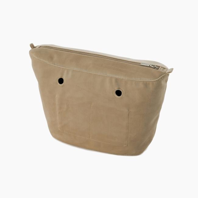 Підкладка O bag mini мікрофібра Пісок