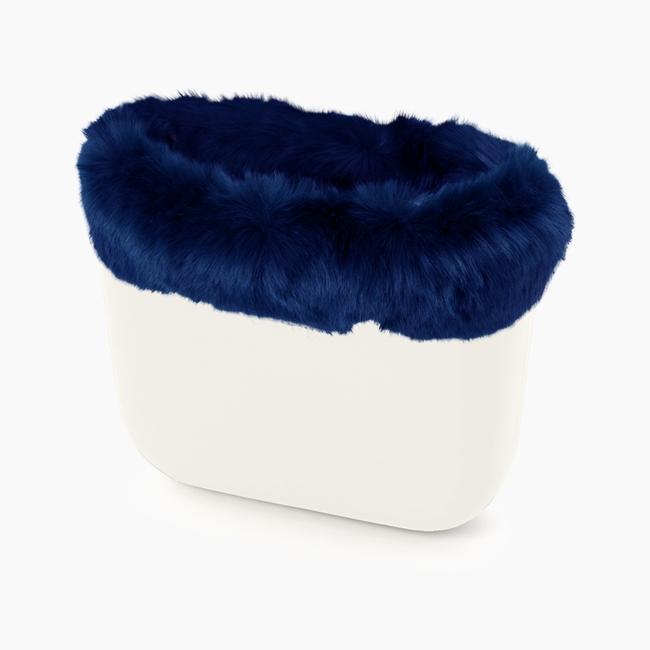 Манжет O bag classic лисиця Синій