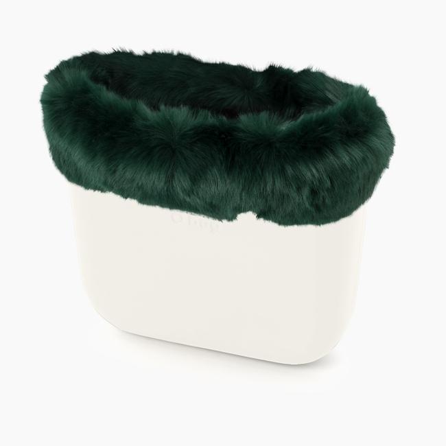 Манжет O bag classic лисиця Зелений ліс