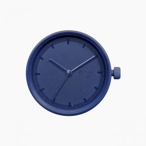 Циферблат O clock great Tone on Tone Smalto Океан