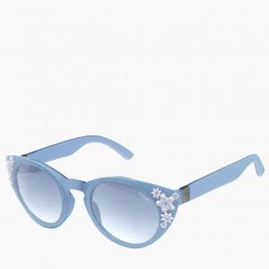 Окуляри O sun | оправа Colors блакитний дим, лінзи Butterfly блакитний дим, дужки блакитний дим