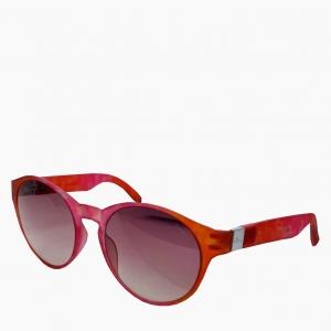 Окуляри O sun | оправа з лінзами Swirl рожева, дужки Swirl рожеві