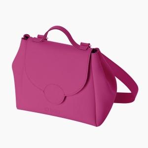 Жіноча сумка O bag Polly Гренадін