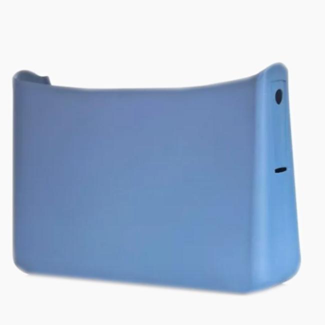 Корпус O folder Блакитний