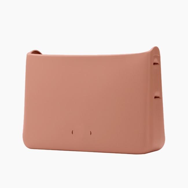 Корпус O folder mini Персиковий мус