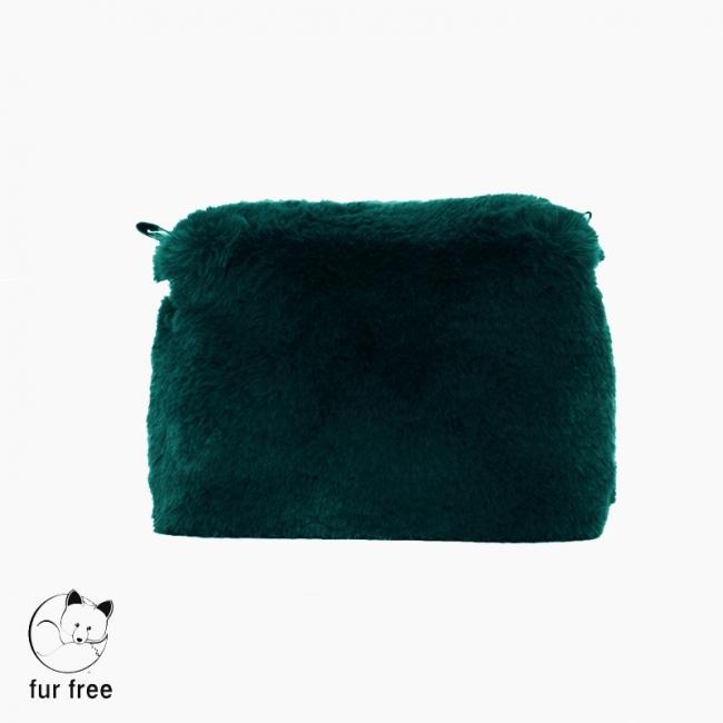 Підкладка O bag glam кролик рекс Зелений ліс
