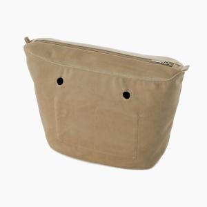 Підкладка O bag classic мікрофібра Пісок