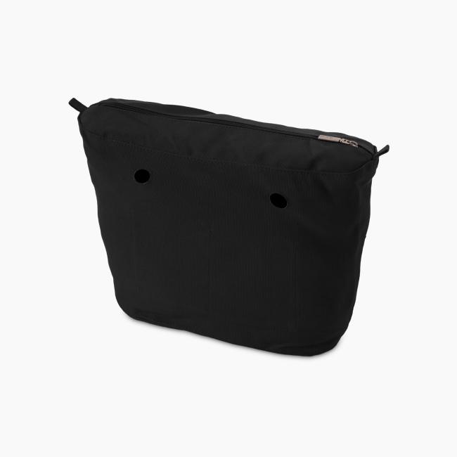 Підкладка O bag mini текстиль Чорний