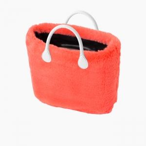 Чехол O bag mini Амарант