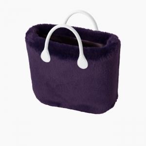 Чехол O bag mini Баклажан