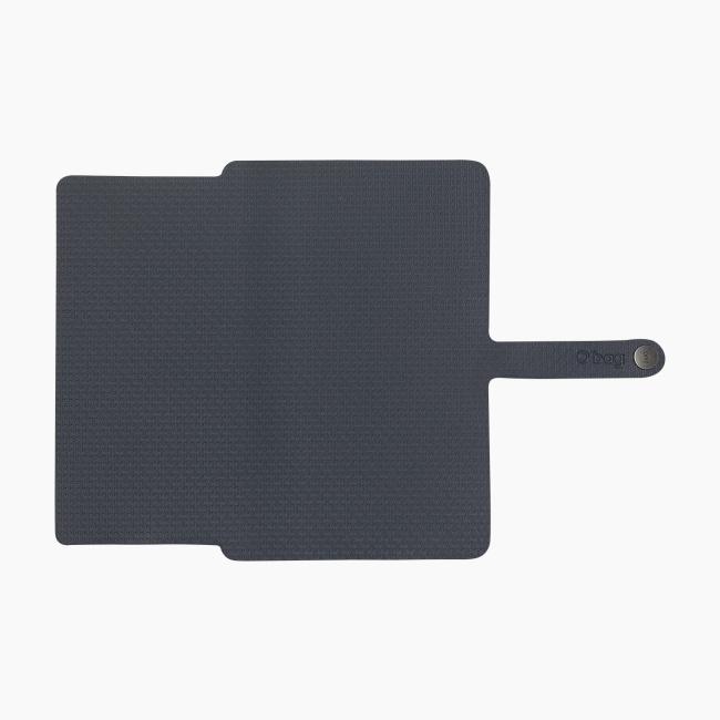 Накладка для гаманця O hug. women smile Темно-синій