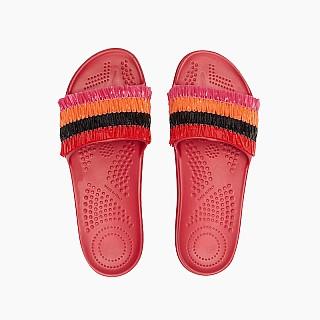 Шльопанці O slippers рафія Гренадін