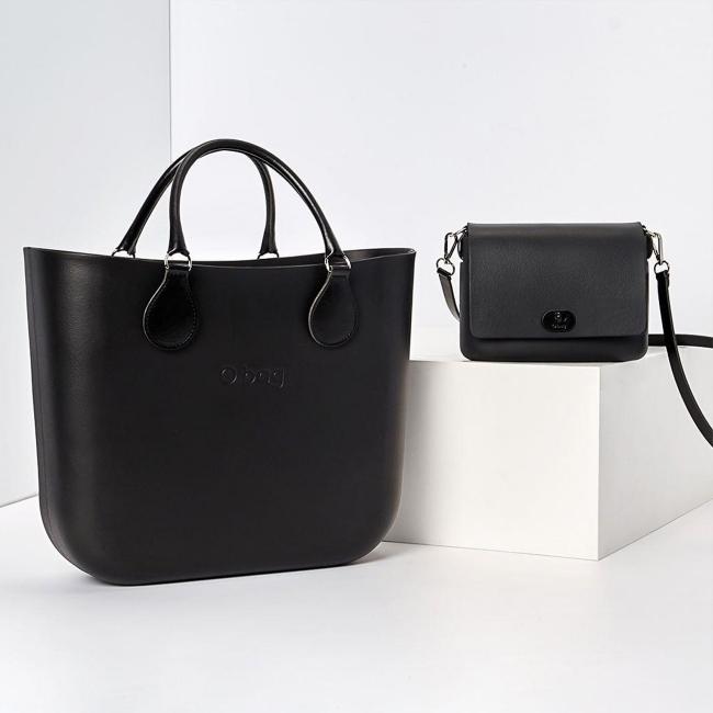Основа сумки O pocket Чорний