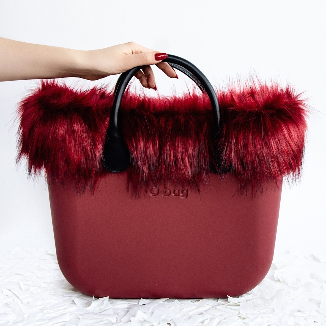 Корпус O bag classic Бордо