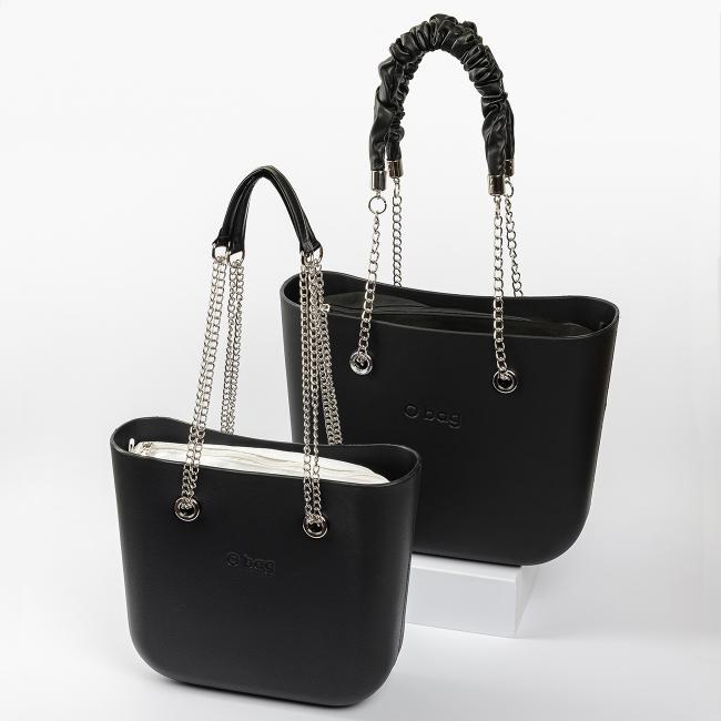 Корпус O bag classic Чорний