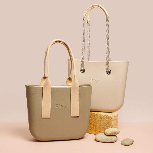 Корпус O bag mini Пісок