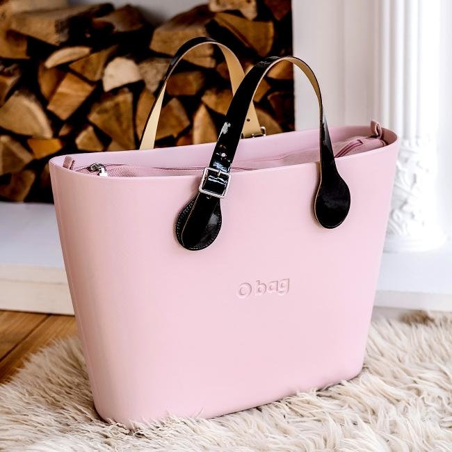 Корпус O bag urban Рожевий дим