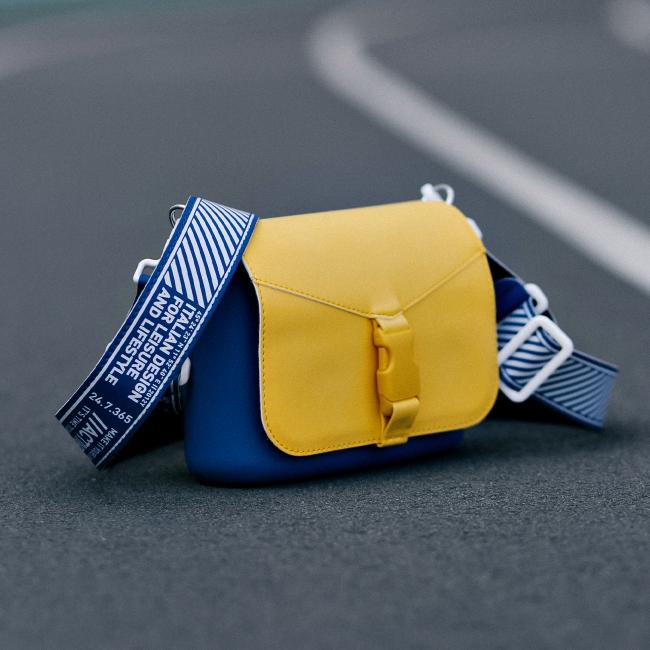 Основа сумки O pocket Сапфір