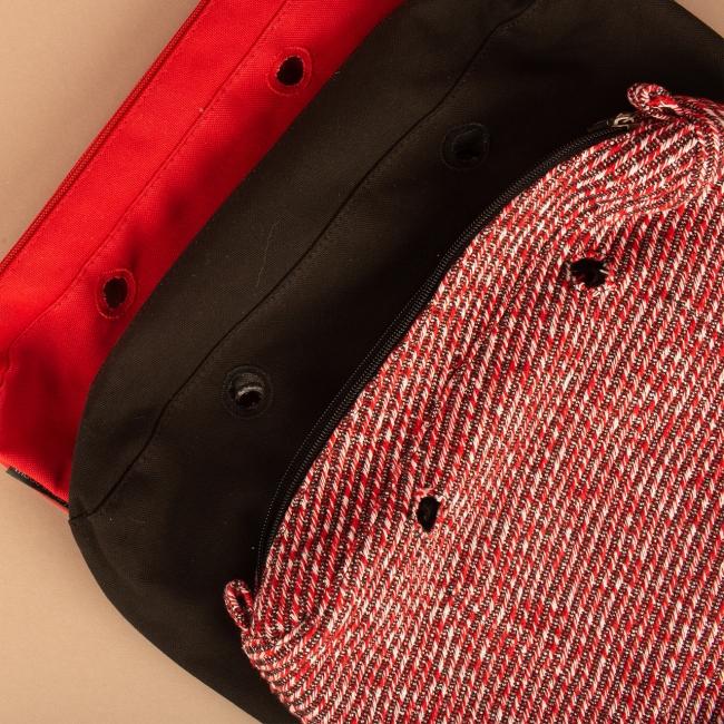 Підкладка O bag classic текстиль Чорний