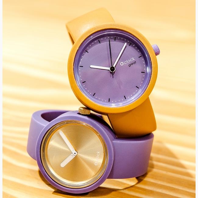 Ремінець O clock great Нарцис