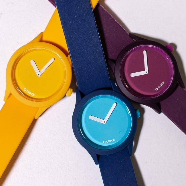 Основа для годинника O clock shift Океан