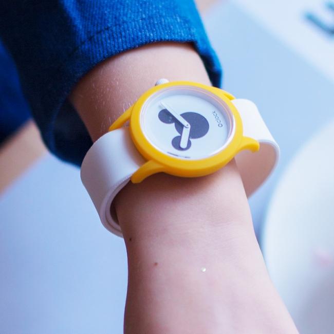 Циферблат O clock Disney Мікі Лого