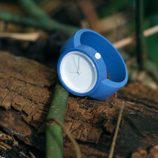 Ремінець O clock great Синій