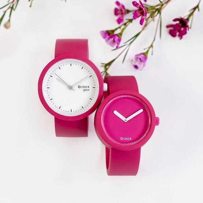 Ремінець O clock great Сангрія