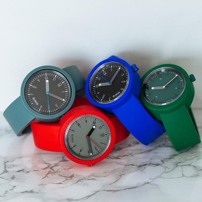 Ремінець O clock Атлантик