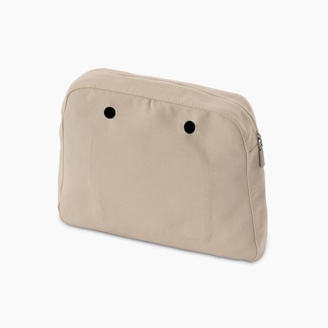 Підкладка O bag reverse текстиль Бежевий