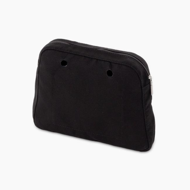 Підкладка O bag reverse текстиль Чорний