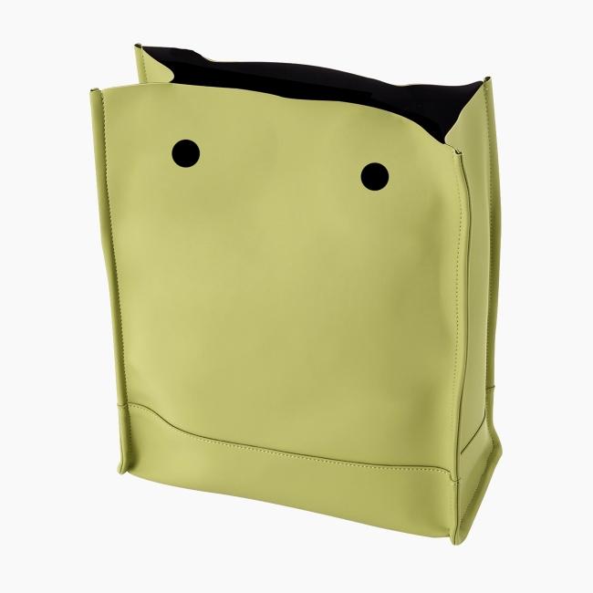 Корпус сумки O bag High Світло-зелений OBAGB975TES20587