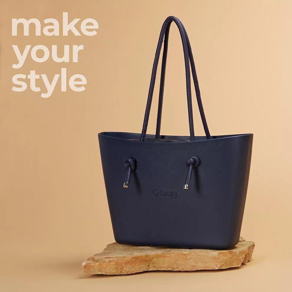 Вивчайте, вибирайте та міксуйте компоненти, створюючи свою унікальну комбінацію O bag